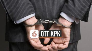 KPK melakukan operasi tangkap tangan di Kabupaten Lampung Utara. Dalam penangkapan, ditemukan uang senilai Rp 600 juta yang diduga terkait proyek di Lampunt Utara.