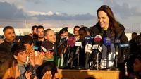 Angelina Jolie (AFP/Getty Images/Dailymail)