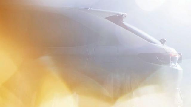 Honda HR-V Generasi Baru Meluncur 18 Februari 2021 (Paultan)