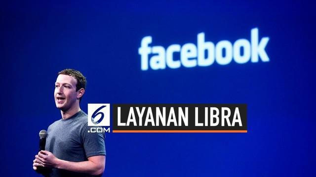Facebook meluncurkan mata uang kripto bernama Libra. Libra nantinya bisa digunakan untuk membeli barang, atau dikirim ke akun pengguna lain.