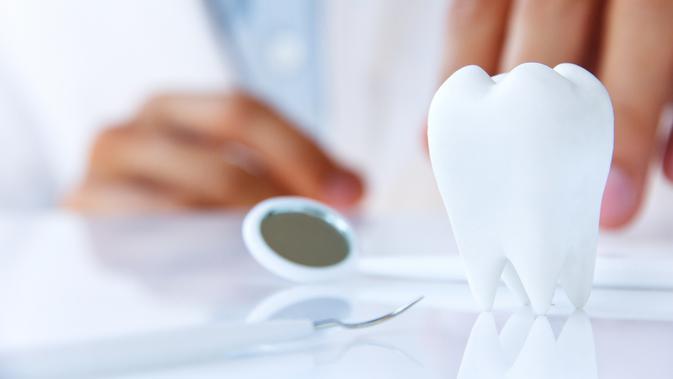 Apakah perlu langsung ke dokter bila gigi kamu berlubang? (Sumber Foto: Steven M Huffstutler DDS)