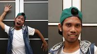 Udin Sedunia (Sumber: Bintang.com/Bambang E. Ros)