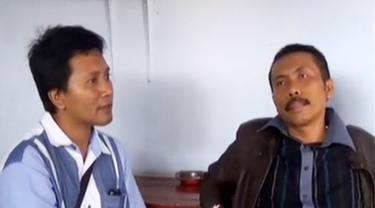 Kades Hariono dalam Pembunuhan Salim Terancam 10 Tahun Penjara