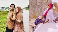 6 Gaya Glamor Rohimah Alli Usai Cerai dari Kiwil, Curi Perhatian (sumber: Instagram/rohimah_alli)