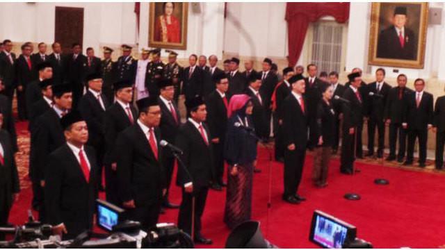 Beberapa nama pengusaha kelas kakap dan ekonom ditunjuk Presiden Joko Widodo (Jokowi) menjadi anggota Komite Ekonomi dan Industri Nasional (KEIN). KEIN, nantinya menjadi dewan penasehat Presiden di bidang ekonomi dan industri.