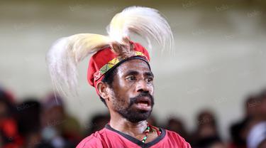 Papua, Cenderawasih