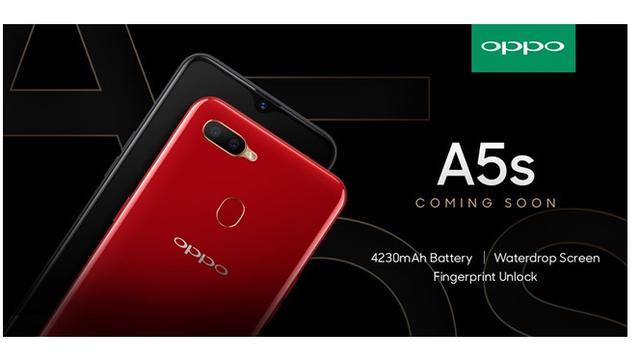 78+ Gambar Oppo A5s