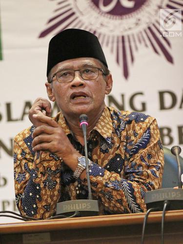 Pertemuan PBNU dan Muhammadiyah-Said Aqil Siradj-Haedar Nashir
