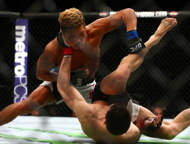 20160306-Melihat Keganasan Para Petarung UFC di Las Vegas