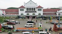 Daops 3 Cirebon siap mengawal kelancaran libur Natal dan Tahun Baru. Foto (istimewa)