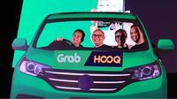 Grab sudah menjadi official rides di empat bandara di Indonesia. Apa saja?