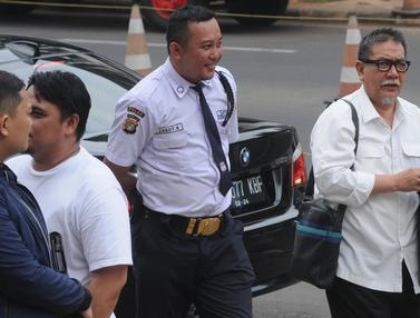 Kasus Meikarta, Deddy Mizwar Penuhi Panggilan Penyidik KPK
