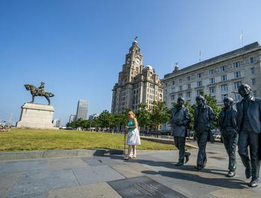 UNESCO Hapus Status Warisan Dunia Liverpool
