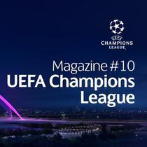 Berita Video Magazine Liga Champions, seni dalam bertahan ala Diego Godin dan petualangan barunya bersama Inter Milan