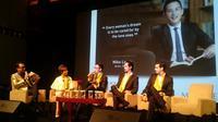Berikut cara memberikan perhatian dari Miracle Aesthetic Clinic yang berkolaborasi dengan 3 aktor tampan Indonesia.
