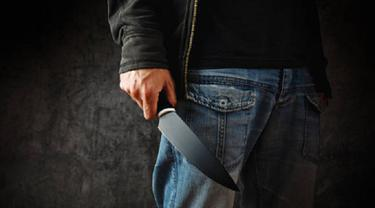 Ilustrasi Pembunuhan (iStock)