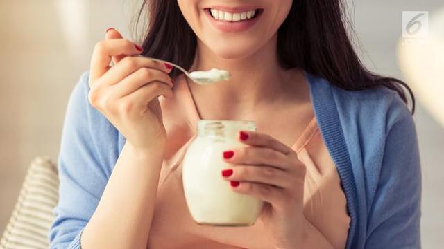 Kesegaran Yogurt Praktis Kaya Rasa untuk Kaum Urban yang Sibuk
