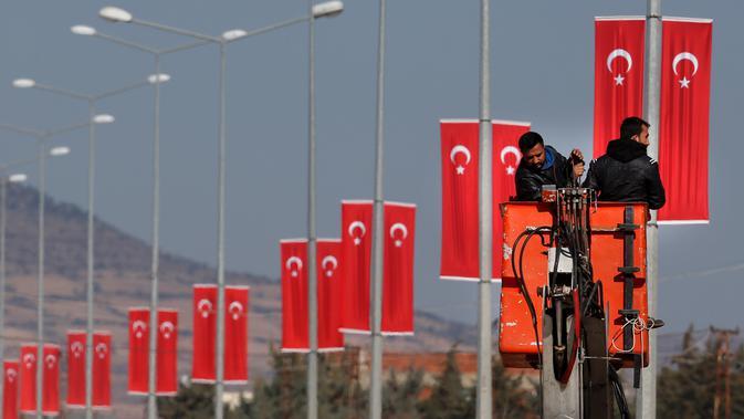 5-6-1870: Petaka Sepotong Arang di Konstantinopel Turki, 900 Orang Tewas