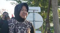 Direktur Utama RSUD Dr Soetomo Joni Wahyuadi membenarkan bahwa kondisi Wali Kota Risma sudah lebih sehat. (Foto: Liputan6/Dian Kurniawan)