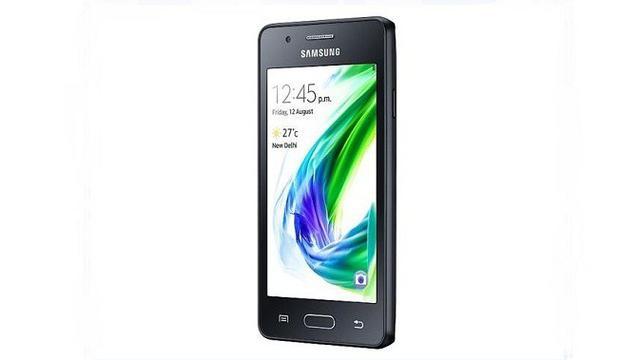 Ponsel Tizen Samsung Z2 Dijual Di Indonesia Berapa Harganya