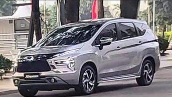 Jadwal Peluncuran Mitsubishi Xpander Baru Ternyata Sudah Terungkap