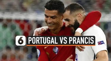 portugal prancis