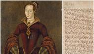 Lady Jane Grey dinobatkan menjadi Ratu Inggris selama sembilan hari  (Wikipedia/Public Domain)