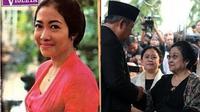 7 Potret Megawati dari Muda Hingga Sekarang (sumber: twitter.com/annisanurfathia & Instagram.com/bumegabercerita)