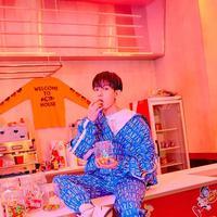 Baekhyun di MV Candy