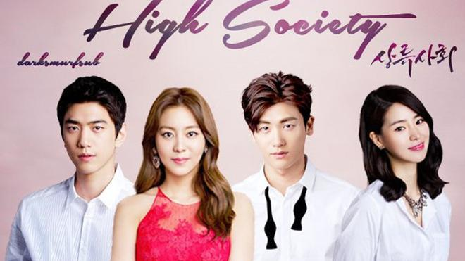High Society 2015