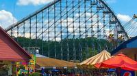 Clementon Amusement Park and Splash World  (dok.instagram/@coliwood_studios/https://www.instagram.com/p/B22kPrjhX8j/Komarudin)