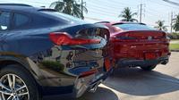 BMW X4 2019 (Oto.com)