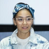 Adinia Wirasti (Bambang E Ros/Fimela.com)