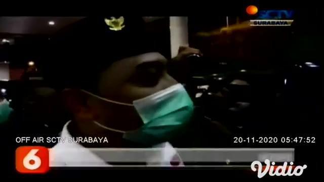 Debat publik pilkada Surabaya pada putaran kedua digelar Rabu malam (18/11). Pada putaran kedua debat pilkada tersebut mengambil tema Peningkatan Layanan Serta Kesejahteraan Masyarakat.