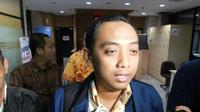 Anggota DPRD Bekasi M Kurniawan (Liputan6.com/ Putu Merta Surya Putra)