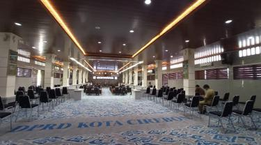 Gedung DPRD Kota Cirebon Diusulkan Jadi Tempat Isolasi Covid-19