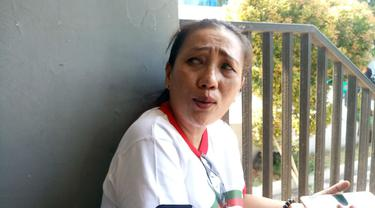 Cerita Vera Tobing Kesulitan Hubungi Keluarga Gempa di Palu