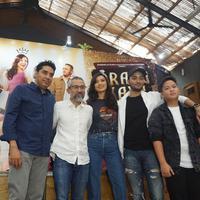 Film komedi Orang Kaya Baru The Movie yang dibintangi Raline Shah. (Screenplay Sinema Films)