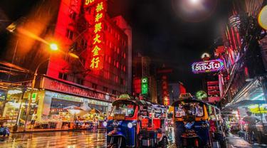 Kota Bangkok