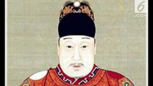 kaisar ming