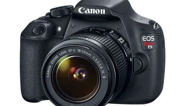 Spesifikasi Lengkap Canon Eos Rebel T5 Terungkap Tekno Liputan6 Com