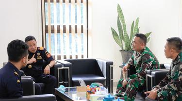 Sinergi, Langkah Bea Cukai Perkuat Pengawasan dan Tingkatkan Ekonomi Indonesia