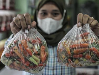 Tekan Harga, Kementan Gelar Pasar Cabai Rawit Murah