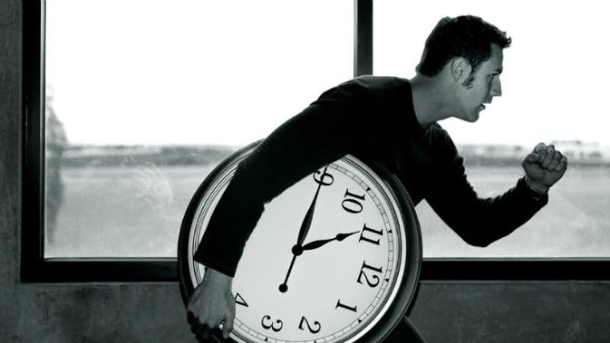 26 Kata Kata Mutiara Perihal Waktu Dalam Bahasa Inggris Beserta Artinya Ragam Bola Com