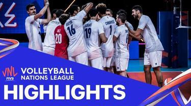 Berita Video, Highlights Pertandingan Polandia vs Prancis di Pekan 5, Rabu (23/6/2021)