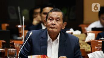 Ketua Dewas KPK Tumpak Hatorangan Panggabean Dirawat di Rumah Sakit