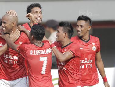 Liga 1 Indonesia 2017, Persija Jakarta, Reinaldo