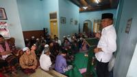 Dukungan terhadap pasangan calon gubernur-wakil gubernur Jawa Barat nomor dua TB Hasanuddin dan Anton Charliyan (Hasanah) terus mengalir dari berbagai kalangan masyarakat.