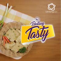 Bintang Tasty: Tempe Mendoan Ala Bintang.com