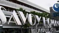 Para delegasi negara-negara Asia Afrika akan menginap di Hotel Savoy Homann Bandung, yang dulunya juga digunakan dalam rangka KAA 1955.